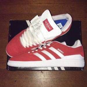 Adidas Busenitz skateboarding shoes